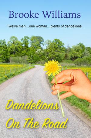 DandelionsOnTheRoadFrontCover