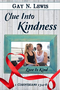 Clue into Kindness once more