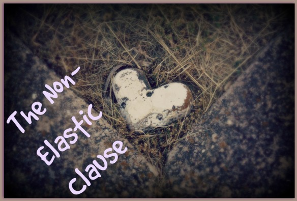 Non Elastic Clause